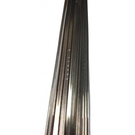 SOL-0040 - SOLDADURA HARRIS PLATA 0% (KILO)